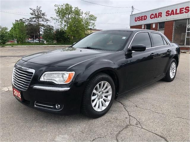 2012 Chrysler 300 Touring (Stk: 19-7058B) in Hamilton - Image 2 of 19