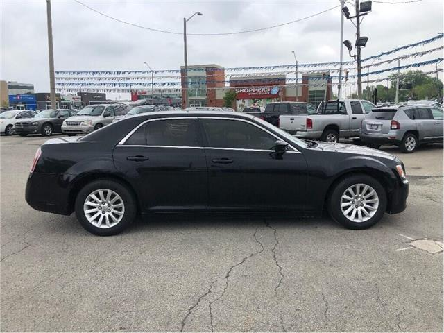 2012 Chrysler 300 Touring (Stk: 19-7058B) in Hamilton - Image 7 of 19
