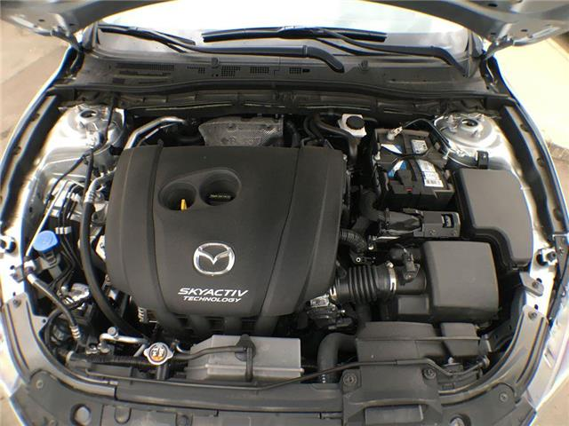 2018 Mazda Mazda3 GS SUNROOF, ALLOY, FOG, TINT, BACK CAM, PUSH BUTTO (Stk: 44215B) in Brampton - Image 7 of 26