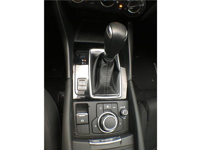 2018 Mazda Mazda3 GS SUNROOF, ALLOY, FOG, TINT, BACK CAM, PUSH BUTTO (Stk: 44215B) in Brampton - Image 14 of 26