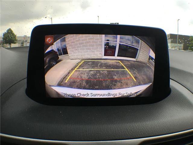 2018 Mazda Mazda3 GS SUNROOF, ALLOY, FOG, TINT, BACK CAM, PUSH BUTTO (Stk: 44215B) in Brampton - Image 15 of 26