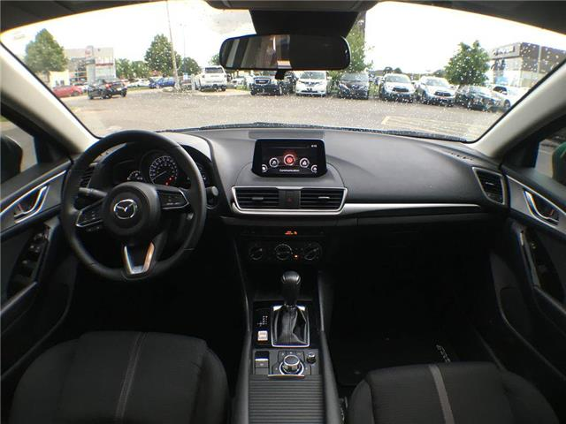 2018 Mazda Mazda3 GS SUNROOF, ALLOY, FOG, TINT, BACK CAM, PUSH BUTTO (Stk: 44215B) in Brampton - Image 16 of 26
