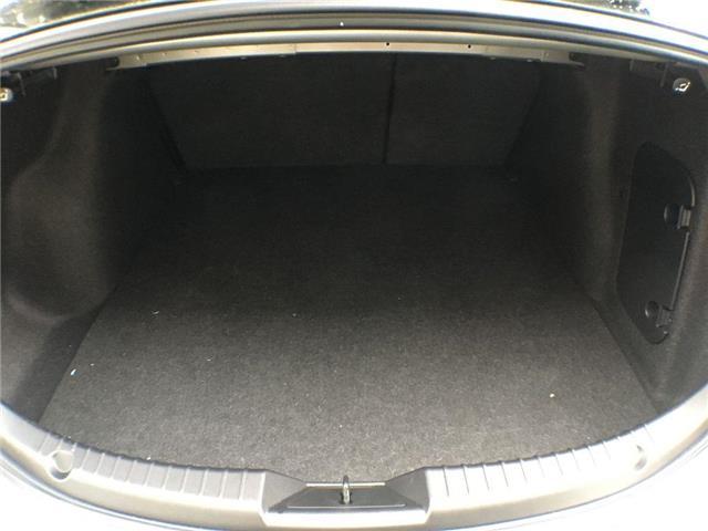 2018 Mazda Mazda3 GS SUNROOF, ALLOY, FOG, TINT, BACK CAM, PUSH BUTTO (Stk: 44215B) in Brampton - Image 18 of 26