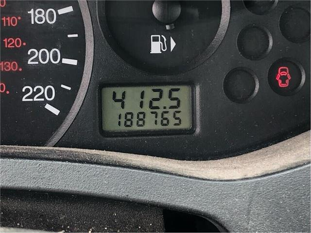 2006 Ford Focus ZX4 (Stk: 19-1500A) in Hamilton - Image 13 of 18