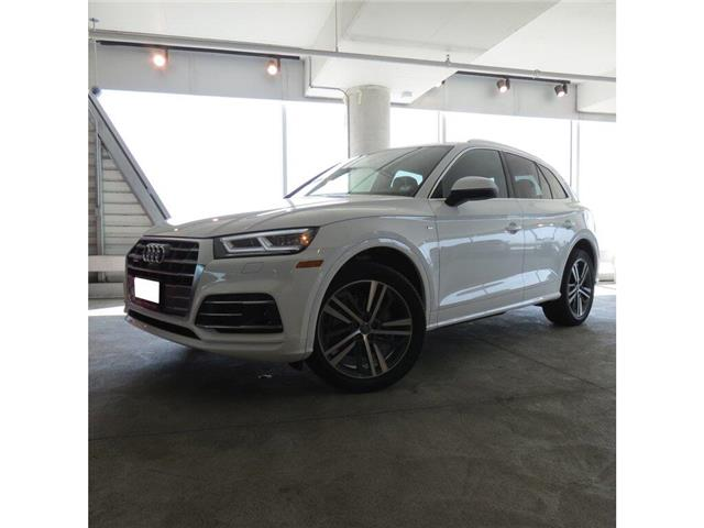 2019 Audi Q5 45 Technik (Stk: DAU6732) in Toronto - Image 2 of 30