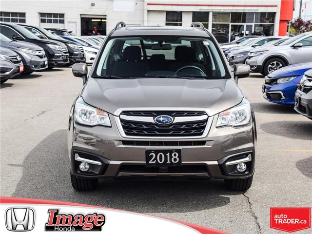 2018 Subaru Forester  (Stk: R010) in Hamilton - Image 2 of 19