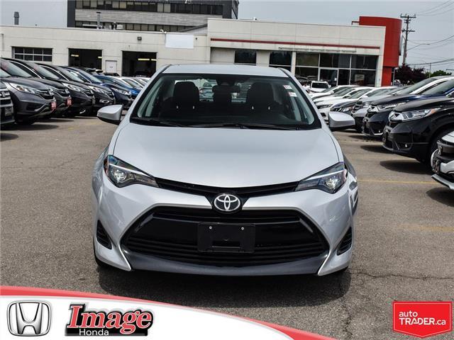 2019 Toyota Corolla  (Stk: R013) in Hamilton - Image 2 of 21