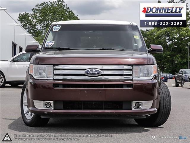 2009 Ford Flex SEL (Stk: PBWDUR6065A) in Ottawa - Image 2 of 28