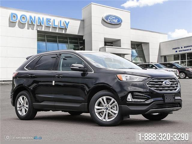 2019 Ford Edge SEL (Stk: DS1015) in Ottawa - Image 1 of 26