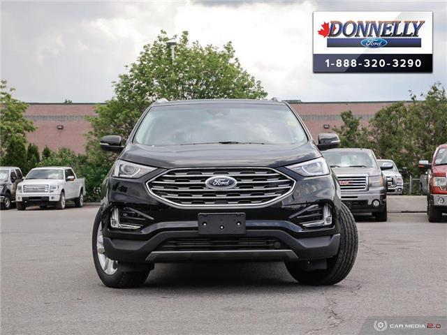 2019 Ford Edge SEL (Stk: DS1015) in Ottawa - Image 2 of 26