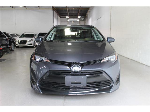 2017 Toyota Corolla  (Stk: 820086) in Vaughan - Image 7 of 27