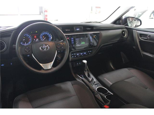 2017 Toyota Corolla  (Stk: 820086) in Vaughan - Image 22 of 27
