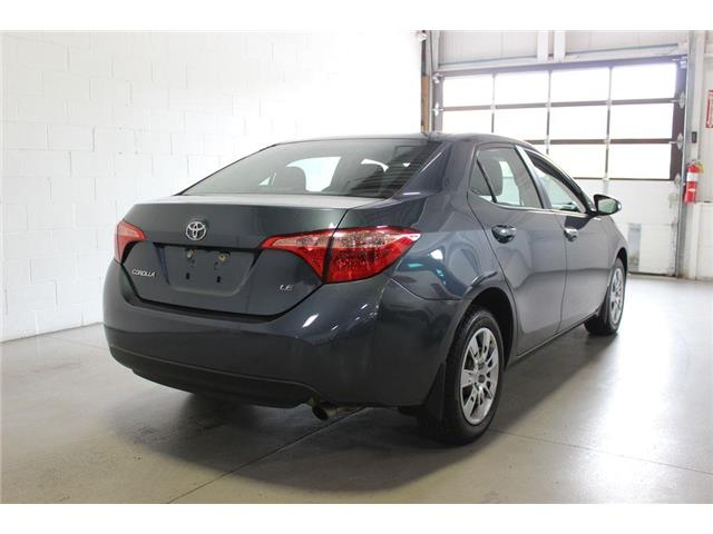 2017 Toyota Corolla  (Stk: 820086) in Vaughan - Image 24 of 27