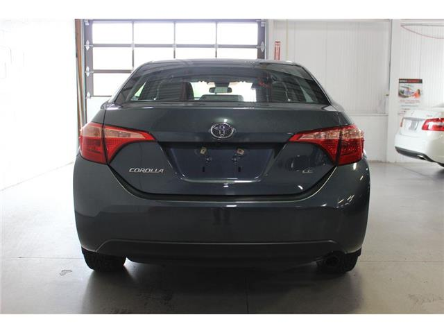 2017 Toyota Corolla  (Stk: 820086) in Vaughan - Image 25 of 27