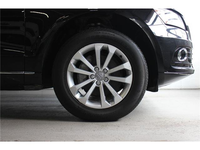 2016 Audi Q5 2.0T Progressiv (Stk: 065512) in Vaughan - Image 2 of 30
