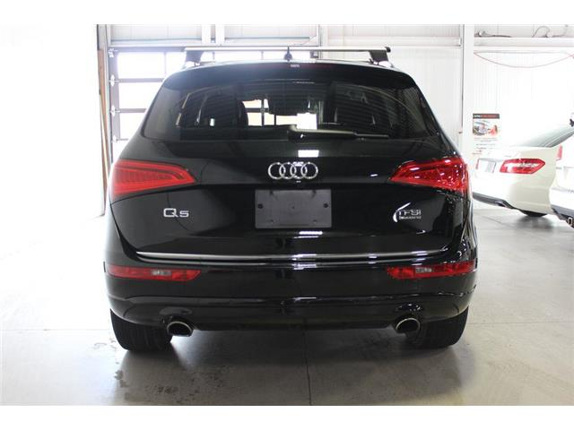 2016 Audi Q5 2.0T Progressiv (Stk: 065512) in Vaughan - Image 7 of 30