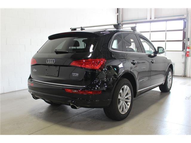 2016 Audi Q5 2.0T Progressiv (Stk: 065512) in Vaughan - Image 8 of 30