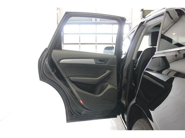 2016 Audi Q5 2.0T Progressiv (Stk: 065512) in Vaughan - Image 9 of 30