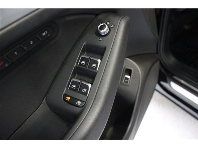 2016 Audi Q5 2.0T Progressiv (Stk: 065512) in Vaughan - Image 14 of 30