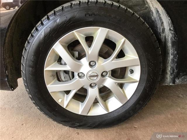 2018 Nissan Versa Note 1.6 S (Stk: B2030) in Prince Albert - Image 6 of 25