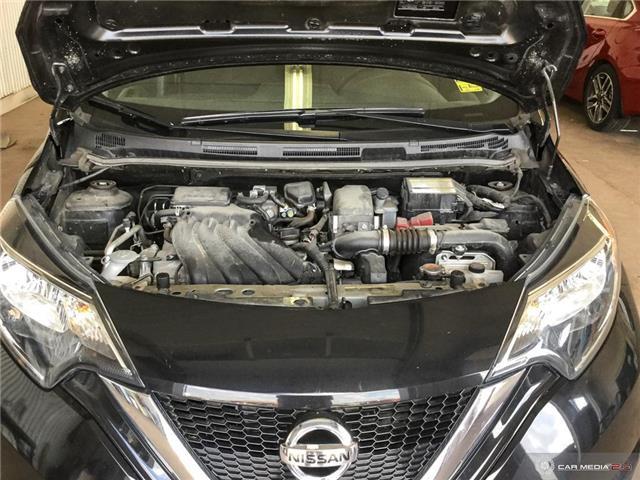 2018 Nissan Versa Note 1.6 S (Stk: B2030) in Prince Albert - Image 10 of 25