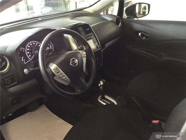2018 Nissan Versa Note 1.6 S (Stk: B2030) in Prince Albert - Image 13 of 25