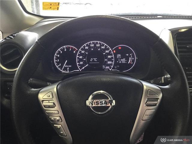 2018 Nissan Versa Note 1.6 S (Stk: B2030) in Prince Albert - Image 14 of 25
