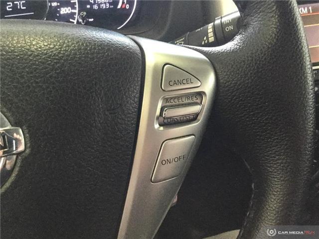 2018 Nissan Versa Note 1.6 S (Stk: B2030) in Prince Albert - Image 16 of 25