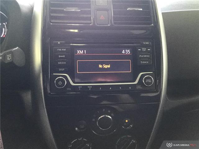 2018 Nissan Versa Note 1.6 S (Stk: B2030) in Prince Albert - Image 19 of 25