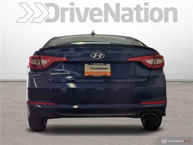 2017 Hyundai Sonata GL (Stk: B2043) in Prince Albert - Image 5 of 25