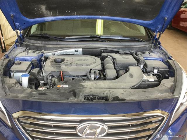 2017 Hyundai Sonata GL (Stk: B2043) in Prince Albert - Image 10 of 25