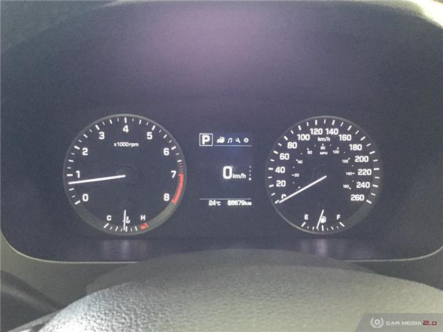 2017 Hyundai Sonata GL (Stk: B2043) in Prince Albert - Image 15 of 25