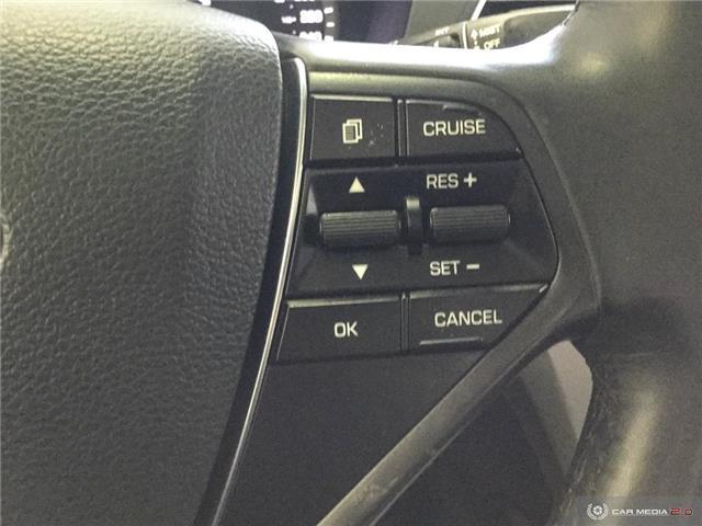 2017 Hyundai Sonata GL (Stk: B2043) in Prince Albert - Image 16 of 25