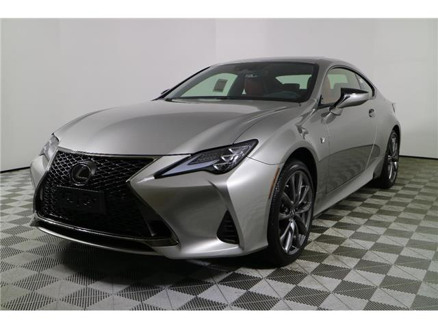 2019 Lexus RC 300 Base (Stk: 297363) in Markham - Image 3 of 23