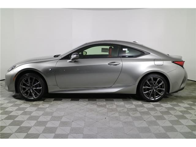 2019 Lexus RC 300 Base (Stk: 297363) in Markham - Image 4 of 23