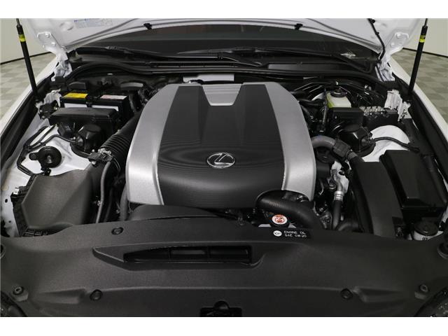 2019 Lexus IS 350 Base (Stk: 297368) in Markham - Image 8 of 26