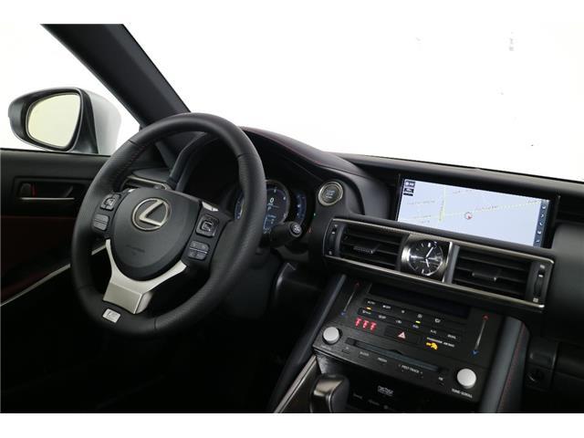 2019 Lexus IS 350 Base (Stk: 297368) in Markham - Image 15 of 26