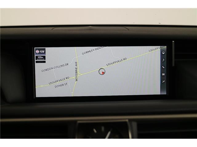 2019 Lexus IS 350 Base (Stk: 297368) in Markham - Image 19 of 26