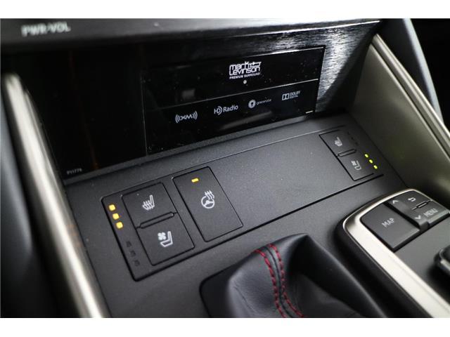 2019 Lexus IS 350 Base (Stk: 297368) in Markham - Image 22 of 26