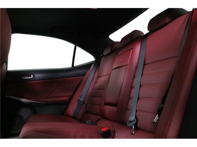 2019 Lexus IS 350 Base (Stk: 297368) in Markham - Image 24 of 26