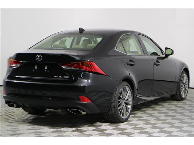2019 Lexus IS 300 Base (Stk: 297367) in Markham - Image 8 of 28