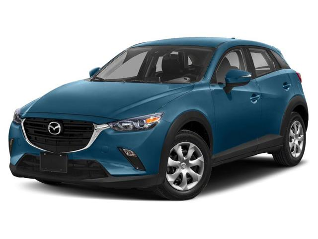 2019 Mazda CX-3 GX (Stk: M19253) in Saskatoon - Image 1 of 9