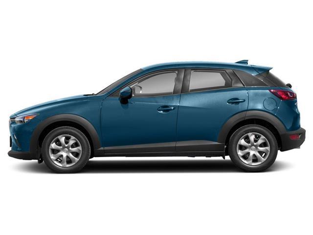 2019 Mazda CX-3 GX (Stk: M19253) in Saskatoon - Image 2 of 9