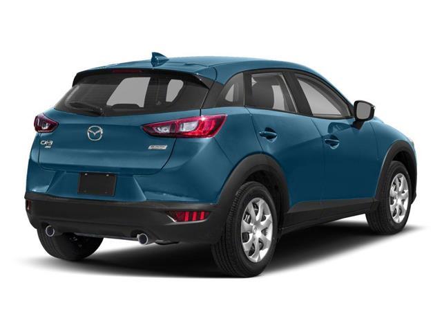 2019 Mazda CX-3 GX (Stk: M19253) in Saskatoon - Image 3 of 9