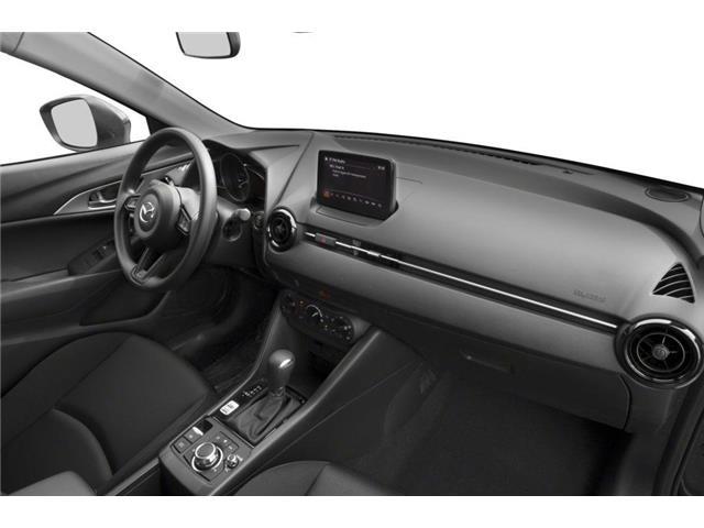 2019 Mazda CX-3 GX (Stk: M19253) in Saskatoon - Image 9 of 9