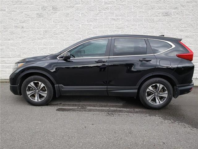 2018 Honda CR-V LX (Stk: 19308A) in Kingston - Image 1 of 26