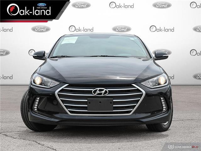 2017 Hyundai Elantra GL (Stk: 9G036A) in Oakville - Image 2 of 25