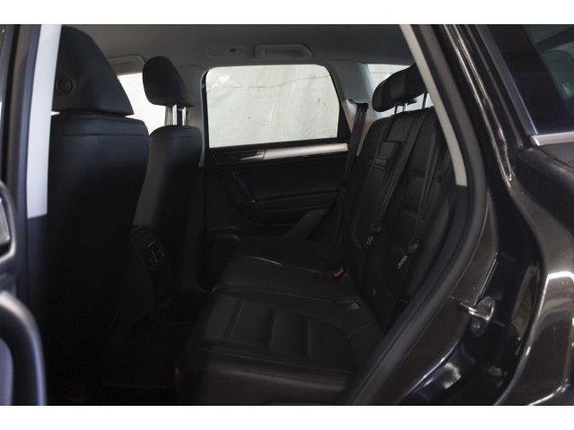 2015 Volkswagen Touareg Sportline (Stk: V627) in Prince Albert - Image 11 of 11