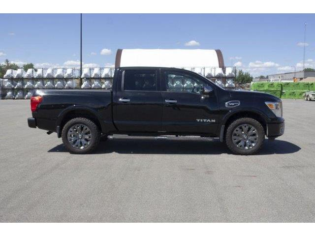 2017 Nissan Titan  (Stk: V677) in Prince Albert - Image 4 of 11