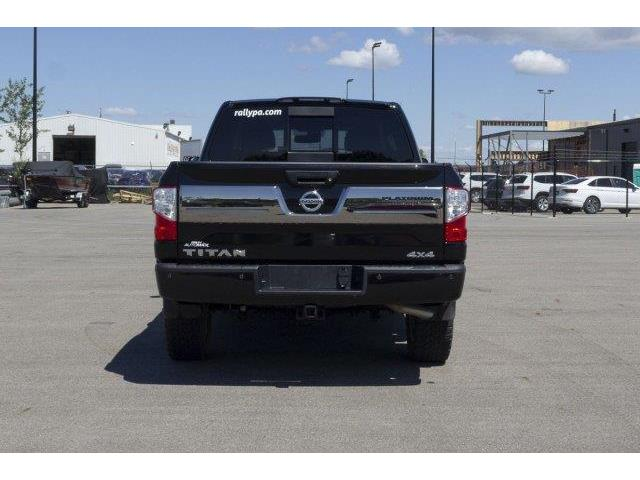 2017 Nissan Titan  (Stk: V677) in Prince Albert - Image 6 of 11